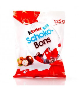 Kinder Schoko-Bons chocolates