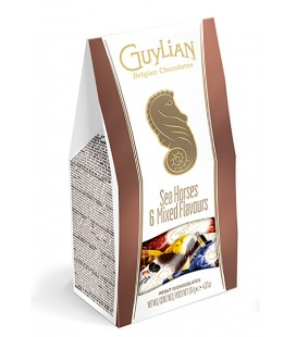 Guylian Temptations Mix chocolates 124 g