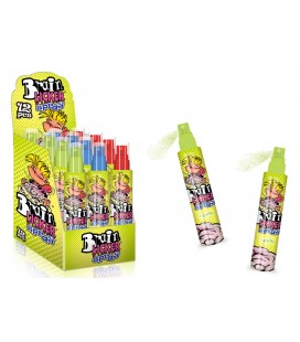 Brain Licker Spray candy