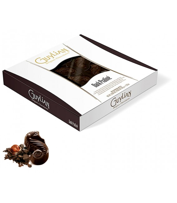 Dark Seahorses chocolates Guylian 165 g