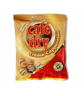 Cafe Dry Creme candy 100 g