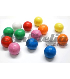 Big bubble gum balls Vidal