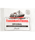Candy Fisherman's Friend original extra strong