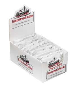 Caramelo Fisherman's Friend Original extra fuerte