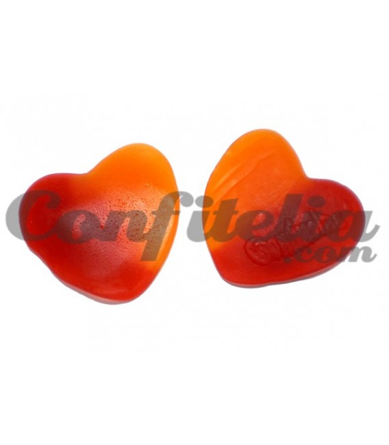 Giant peachs gummy jellies Roypas