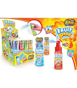 Fruit Spray candy Johny Bee