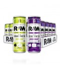 Raw Superdrink isotonic drink