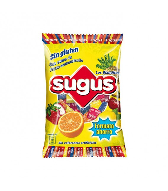 Sugus Original chewy candy