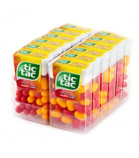 Tic Tac Cherry-Passion candy