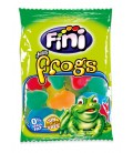 Frogs gummy jellies Fini 100 g