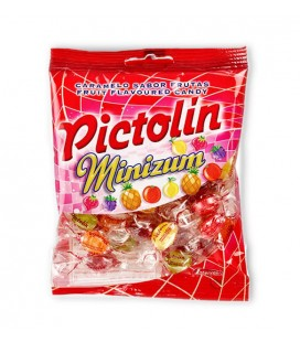 Pictolin Minizum candies 100 grams