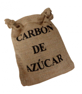 Sugar Carbon sack 100 g