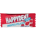 Chicle Happydent fresa sin azúcar