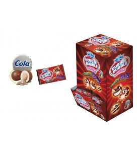 Chicle Monster Balls Cola