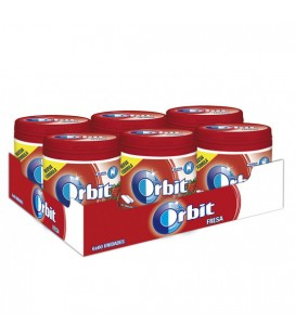 Orbit Box Strawberry chewing gum