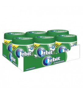 Orbit Box Spearmint chewing gum