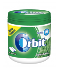 Chicle Orbit Hierbabuena bote