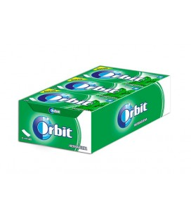 Orbit Tab Spearmint gum