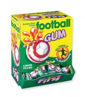 Football gum Fini