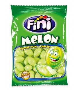 Fini Melons bubble gums 100 g