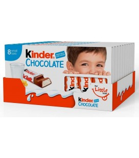 Chocolate Kinder Chocolate T8
