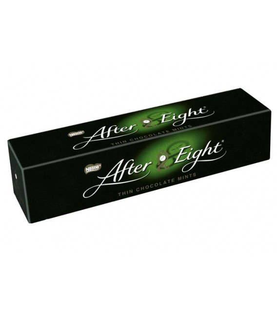 After Eight Nestle 300 g