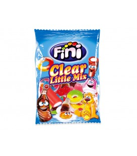 Clear Little Mix Fini 100 g