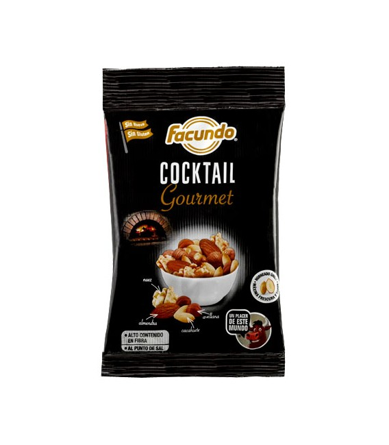 Gourmet Facundo cocktail 100 g