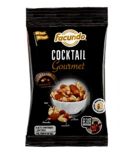 Cocktail Gourmet Facundo 100 g