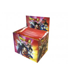 Coleccion Dragon Ball Super 2 de Panini