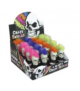Crazy Skulls Hot Shots