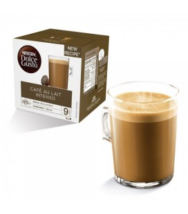 Dolce Gusto Cafe con leche Intenso