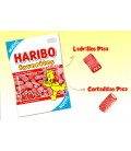 Favourite Red Pica Haribo 90 g