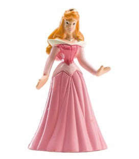 Sleeping Beauty PVC figure