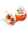 Huevo sorpresa Kinder Joy 72