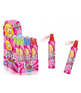 Lickedy lips caramelo Spray