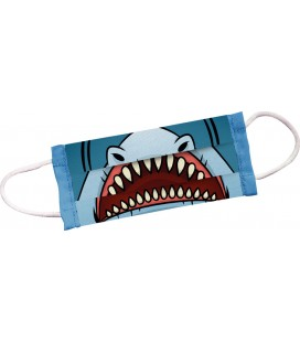 Animal Mask FFP2 Shark
