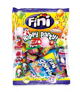 Surtido de chuches Happy Party XL
