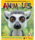 Animals 2020 launch pack by Panini