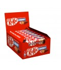 Barritas de chocolate Kit Kat Chunky 40 g