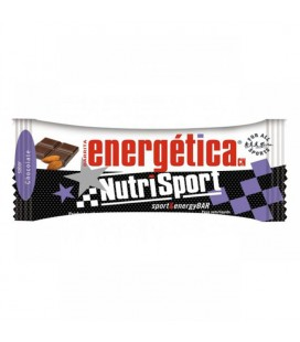 Energetica Chocolate bars Nutrisport