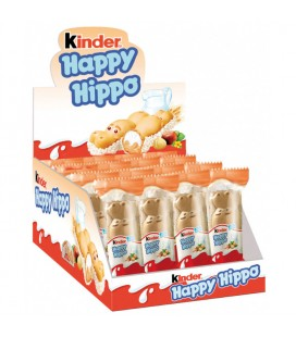 Kinder Happy Hippo bars