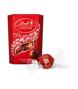 Lindor Milk chocolates 200 g