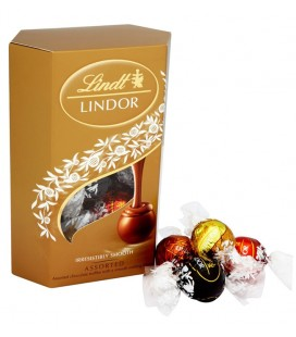 Lindor assorted chocolates 200 g