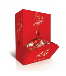 Lindor Milk chocolates 60