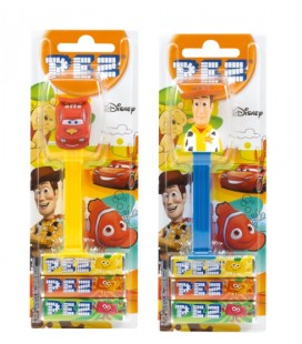 Dispensador de caramelo Pez Disney