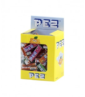 Pez candy refill