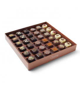 Guylian Master Selection chocolates