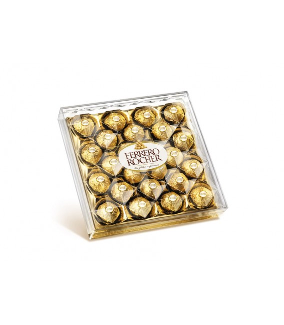 Ferrero Rocher chocolates T24 Diamond
