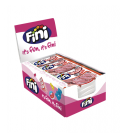 Regaliz Sensation Red Mix Fini 50 g
